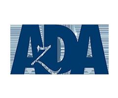 AZDA - logo