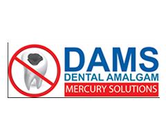 DAMS - logo
