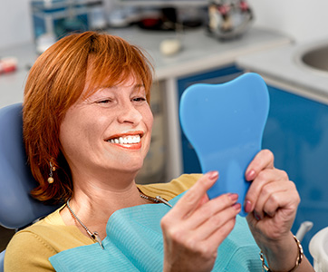 Tucson Cosmetic and Restorative Dentistry for Patietns