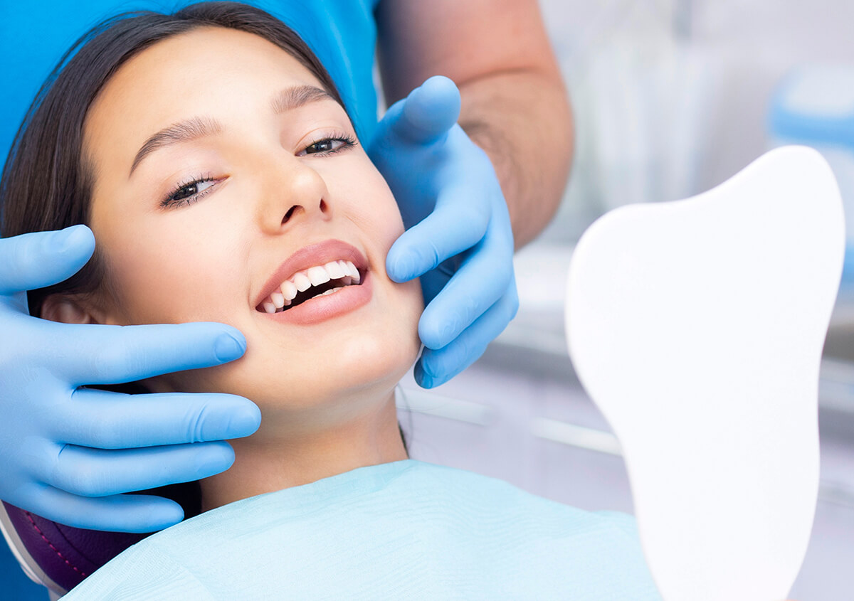 Find a Holistic Cosmetic Dentist in Tucson, AZ Area