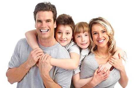 Family Dental Care from Dr. Jeanne Anne Krizman DMD MPH, Tucson Biological Dentistry