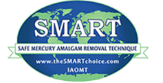 Dentist Tucson - Smart Certified Logo